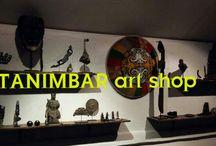 Mix Art Of Indonesi