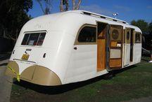 VWs, Campervans & Caravans