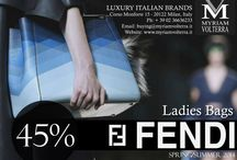 Bag & Accessory Diaries / Luxury B2B Everyday Discounts by #italian_luxury_buying_office #Myriam_Volterra