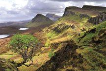 Schotse Eilanden / Schotland heeft bijna 800 eilanden, te veel om voor ieder eiland een apart board te maken :-) Voor de grootste & bekendste eilanden maakten we een uitzondering, andere mooie plaatjes verzamelen we hier! Klik door op de foto's en je komt terecht op het DFDS blog, waar we je nog veel meer vertellen over deze schitterende eilanden.