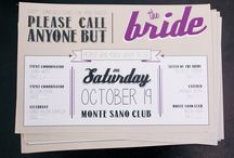 Wedding Printables - Printattavia