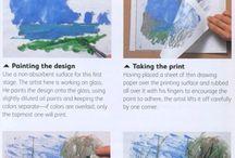 tutorial arte
