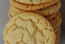 Simply Sugar Cookie
