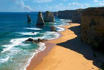 Australian Travel / Travel spots in Australia