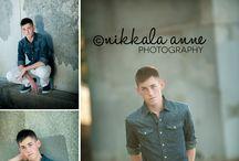 senior pictures boys