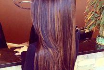 keratina / Deja tu cabello liso