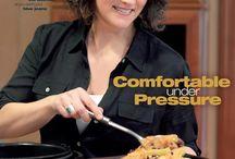Pressure cooking / by Reva Hunt