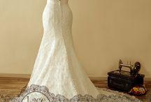 Dress me up... Wedding