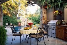 Patio / by Debbie Luck