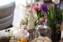 aranżacje stołu