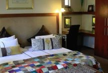 Bedrooms through our Life Time / Bedrooms in the Guesthouse and all their different styles