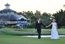 Golf Club Wedding Venues