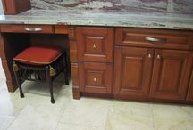 Cherry Kitchen Cabinets / A large variety of Cherry Kitchen Cabinets
