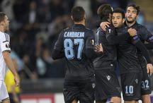 Lazio vs Roseborg