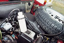 Fix The Brake! / A range of Brakes parts, tools and accessories for brake repair and restoration.