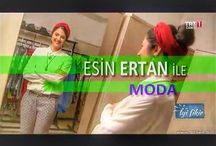 Esin Ertan ile Moda - TRT1