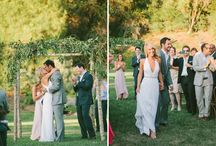 Real Wedding | Clare & Andres