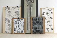 Wallpaper display