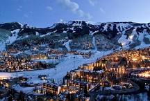 Aspen / I absolutely want to go there!!
