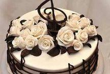 Ideas for my birthday cake