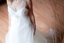 Obligatory Wedding Board / by Sarah Eyman