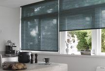 Solskydd fönster