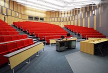Seating / Seating design and manufacturing.