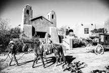 Rancho Alegre - Santa Fe / Jochen Zeitz, owner of Kenya's Segera Retreat, opens-up Santa Fe private estate to a select few.  Booking at info@zeitz-estates.com