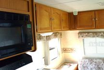 Rving / by Cindy Neal