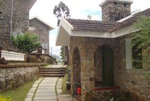 EVM Mountain Club Resort -  Munnar/Kerala / EVM Mountain Club Resort -  Munnar/Kerala