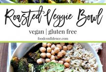 Veggie Bowl Recipes