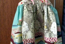 Sewing  / by Cindy Bejil
