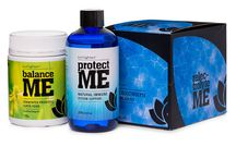 Supplement Range / MaintainME all natural supplements