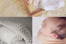 Newborn & Wedding