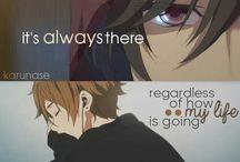 #Anime quotes