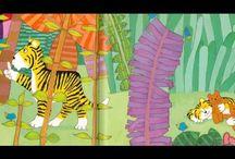 Elmer het kleurenolifantje