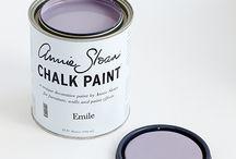 Emile Chalk Paint® decorative paint by Annie Sloan