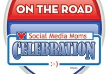 2014 Disney Social Media Celebration On the Road