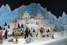 Joulu miniatyr