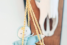 Sharon Taylor Designs Baby Showers / by Sharon [share-RUN] Taylor of Pickwick House