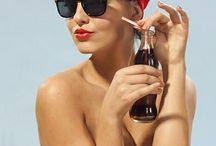 Lovee the PIN UP Style!!