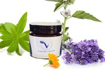 Our Products / Sustainable, organic cosmetic and healthcare products