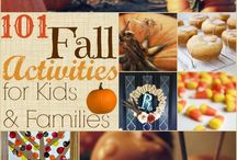 Fall Fashion & Festivities  / by Amanda Mariani