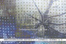 WHITE MILANO 2013