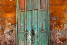 Doors / Doors of the world