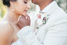 {Bridal Couple}