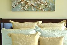 Decorating ideas / by Kathy Greenstreet