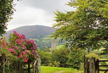 Anglie, Irsko,Skotsko