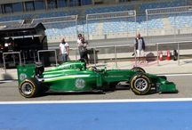 Gran Premio de Abu Dhabi F1 2014