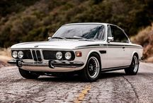 BMW - my favorite cars